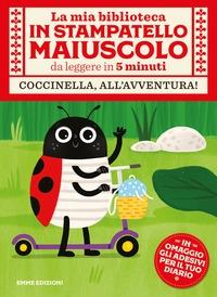 Coccinella all'avventura!