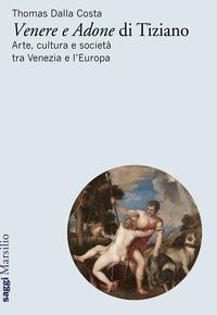 Venere e Adone di Tiziano