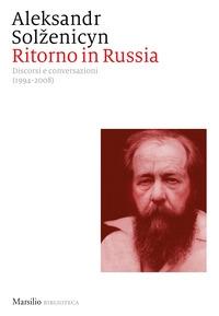 Ritorno in Russia