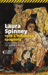 1918 l'influenza spagnola