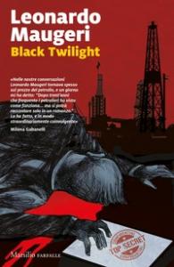 Black twilight