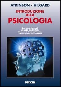 Atkinson & Hilgard's introduzione alla psicologia