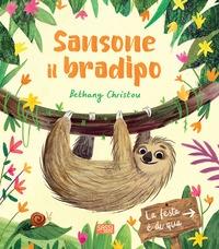 Sansone il bradipo