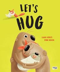 Let's hug