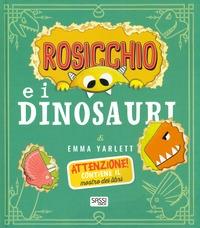 Rosicchio e i dinosauri