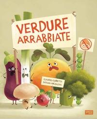 Verdure arrabbiate