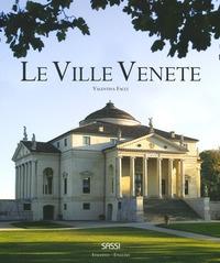 Le ville venete :  Ediz :  italiana e inglese
