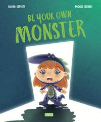 Be your own monster