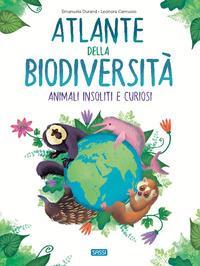 L'atlante della biodiversità