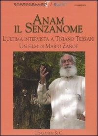 Anam, il Senzanome [DVD]