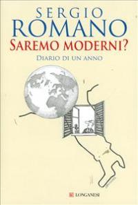 Saremo moderni?