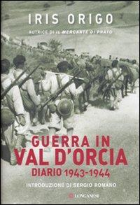 Guerra in Val d'Orcia
