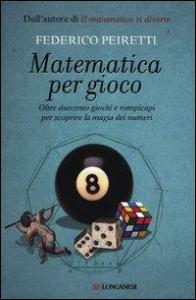 Matematica per gioco