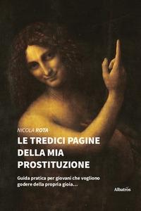 Le tredici pagine della mia prostituzione