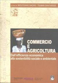 Commercio e agricoltura