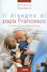 Il disegno di papa Francesco