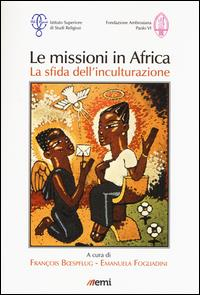 Le missioni in Africa