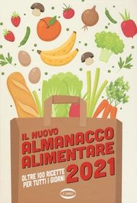 Almanacco alimentare 2021