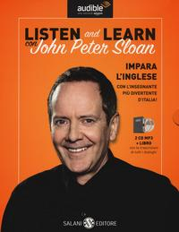 Listen and learn con John Peter Sloan