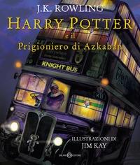 Harry Potter e il Prigioniero di Azkaban [Volume 2]