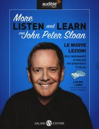 More listen and learn con John Peter Sloan