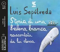 Storia di una balena bianca raccontata da lei stessa [DOCUMENTO SONORO]
