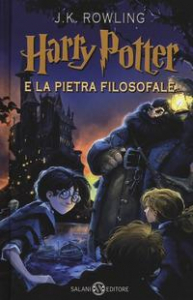 1: Harry Potter e la pietra filosofale