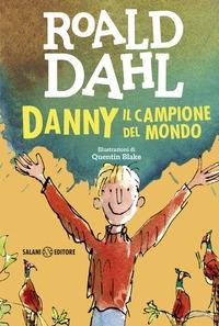 Danny, il campione del mondo