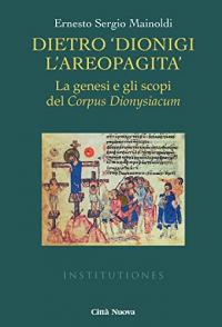 Dietro Dionigi l'Areopagita