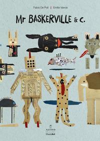 Mr Baskerville & c.