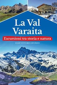La Val Varaita: escursioni tra storia e natura