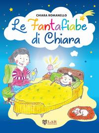 Le fantafiabe di Chiara