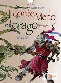 Il conte Merlo e il drago di Piossasco