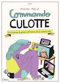 Commando Culotte