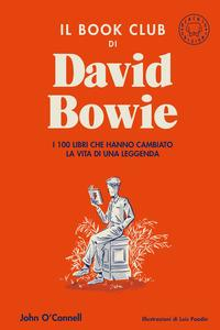 Il book club di David Bowie