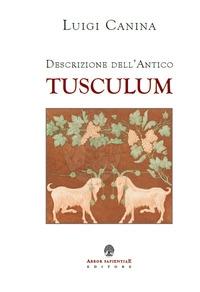 Descrizione dell'Antico Tusculum