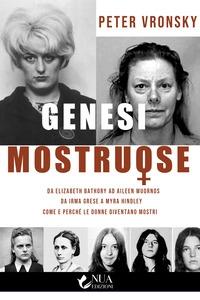 Genesi mostruose