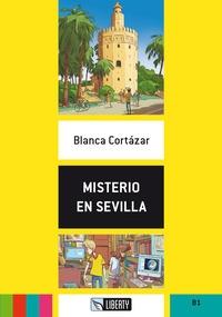 Misterio en Sevilla