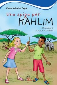 Una spiga per Kahlim