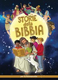 Storie della Bibbia per la buonanotte