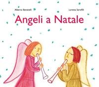 Angeli a Natale