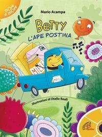 Betty l'ape postina