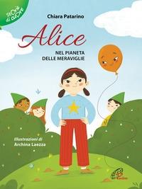 Alice nel pianeta delle meraviglie