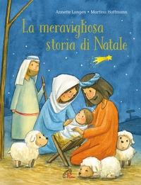 La meravigliosa storia di Natale
