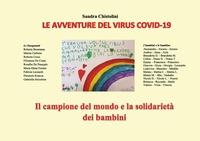 Le avventure del virus  COVID-19