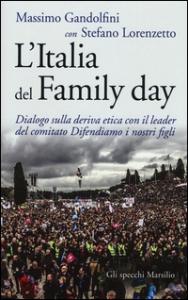L'Italia del Family day