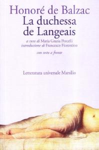 La duchessa de Langeais