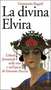 La divina Elvira