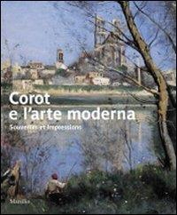 Corot e l'arte moderna