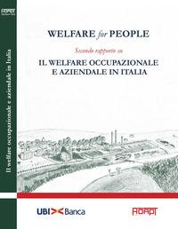 Welfare for people